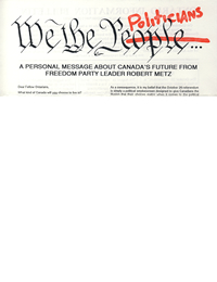 1992-10-xx.fpo-flyer.we-the-politicians-thumb